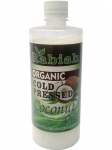Organic Cold Pressed Coconut Oil (Rabiah, Delhi)