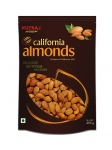 California Almonds ( Nutraj,Jammu)