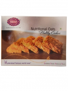 Nutritional Oats ( Karachi Bakery, Hyderabad )