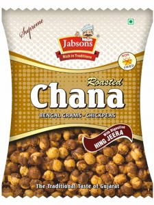 Roasted Chana Hing Jeera (Jabsons, Bharuch)