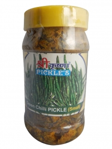 Special Green Chilli Pickle Small (Shri Krishna, Najafgarh)