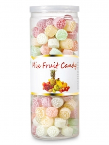 Mix Fruit Candy (Shadani Candies, Delhi)