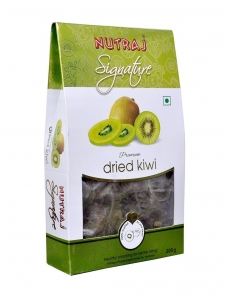 Dried Kiwi ( Nutraj Signature, Jammu)