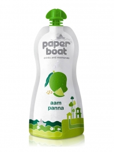 Aam Panna (Paper Boat, Manesar)