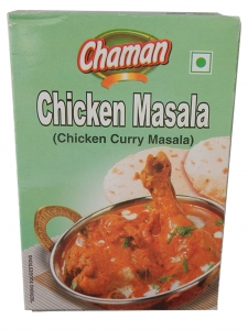 Chicken Masala ( Chaman, Chandni Chowk )