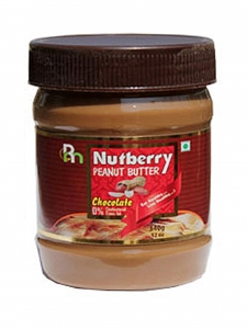 Nutberry Peanut Butter Chocolate (R.M.Foods, Mahuva)