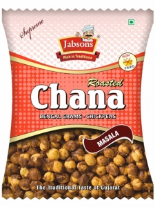 Roasted Chana Masala (Jabsons, Bharuch)