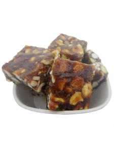 Cherry Dry Fruit Louj (FoodFeasta Special)