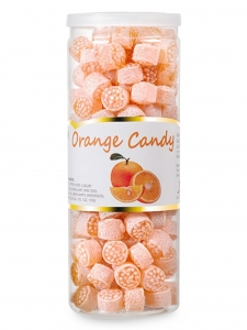Orange Candy (Shadani Candies, Delhi)