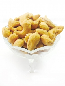 Special Salted Cashew (Meghraj Sweets, Chandni Chowk)