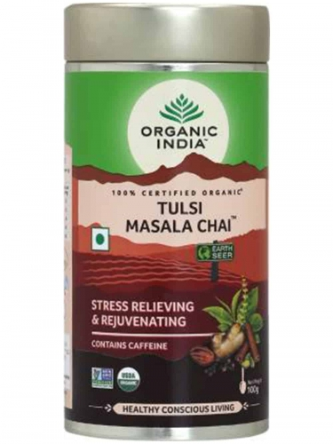 Tulsi Masala Tea 100 Tin.jpeg