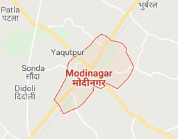 Modinagar, Ghaziabad