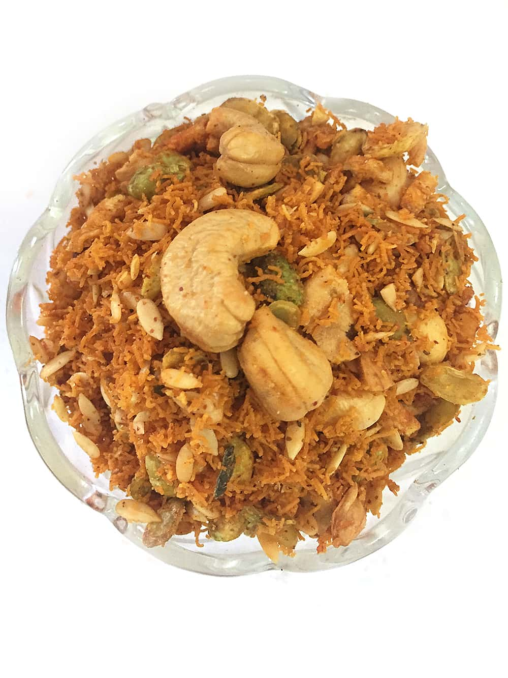 Mewa Mixture (Kanwarji's, Chandni Chowk)