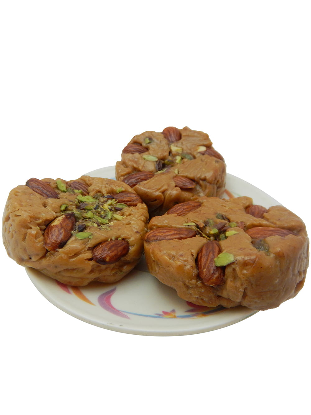 Sohan Halwa Badam Pista Kanwarji Buy Send Shop